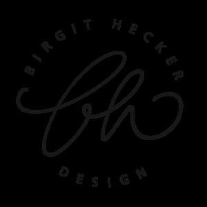 Grafikdesign Birgit Hecker
