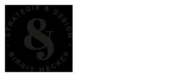 Kommunikations-Design Birgit Hecker